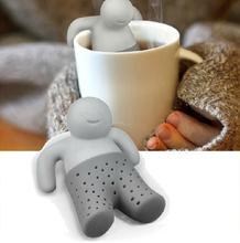 FREE Silicone Mr Tea Infuser