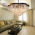 Led e14 Американский Железный кристалл в форме цветка Светодиодная лампа. Подвесные светильники. Подвесной светильник. Подвесной светильник д...