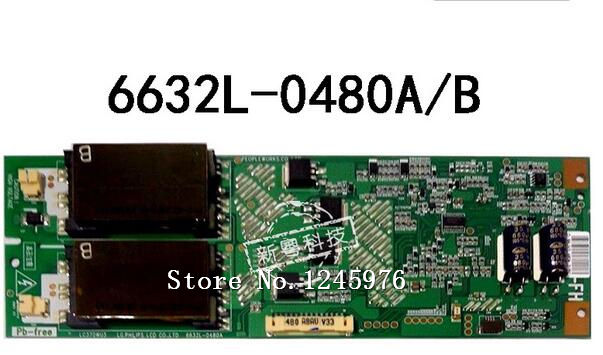 Free Shipping 100% Original For 6632L-0480B 6632L-0480A LC370WU3(SL)(A1) PPW-EE37FH-0 High Pressure Plate  6632L-0480B