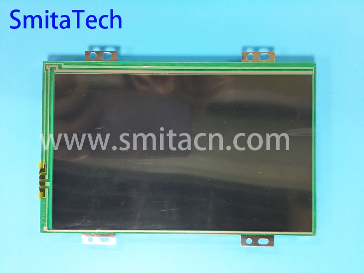 все цены на 7.0 inch industrial lcd screen FX0700A8DSSWAG02 with touch screen replacement panel онлайн