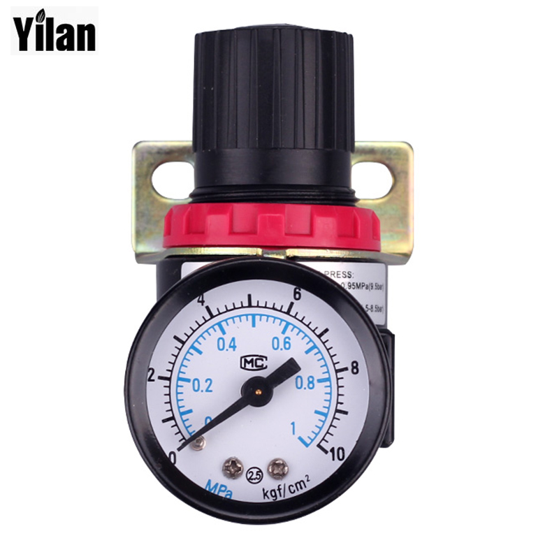 1/4 Port Air Source Treatment Unit FR.L Combination,AR2000 Air Filter Pressure Regulator With Pressure Gauge And Cover 2pcs lot new touch screen digitizer for 8 tesla neon 8 0 tablet touch panel glass sensor replacement free shipping