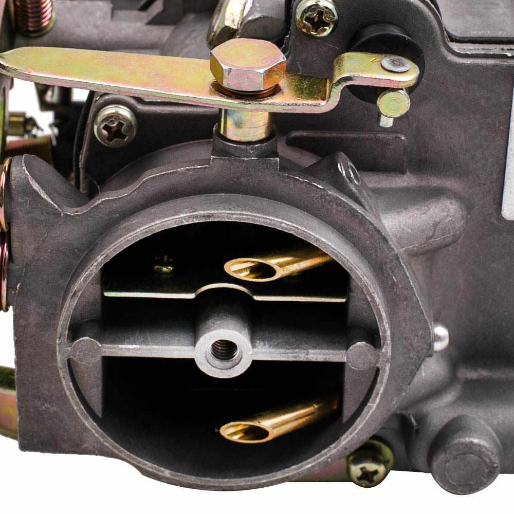New Carburetor Replacement for Suzuki Samurai Assembled 1986-1988