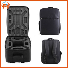Waterproof Hardshell Carrying Case Standard Advanced Backpack drone bag for DJI Phantom 3