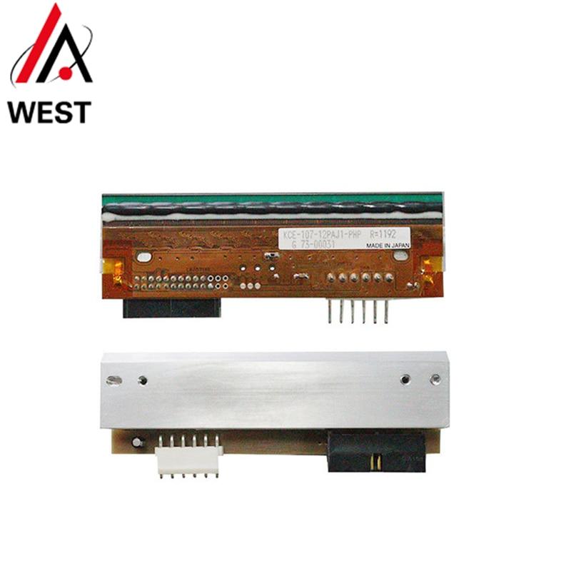 Free shipping brand new original Avery 6404 300dpi print head label head 305dpi Barcode A0978(China)