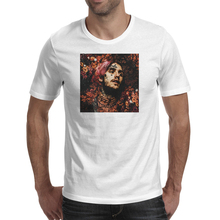 цена на Lil Peep T Shirt for Men Round T-shirt Men Shirt White China Wholesale T Shirts  Hanukkah Hip Hop Short  Casual  O-Neck T Shirt