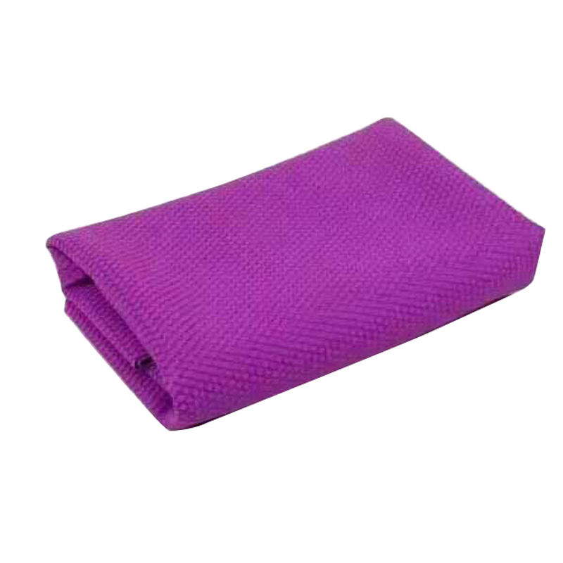 Portable Foldable Yoga Mat 1mm Ultra thin for Travel Pilates Fitness Exercise Healthy Professional Natural Rubber