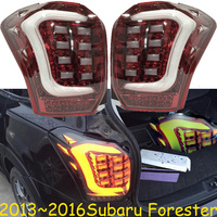 Forester taillight,2013~2016year,Free ship!Tribeca,baja,brz,impreza,justy,legacy,WRX,Loyale,xv Crosstrek,Forester rear lamp