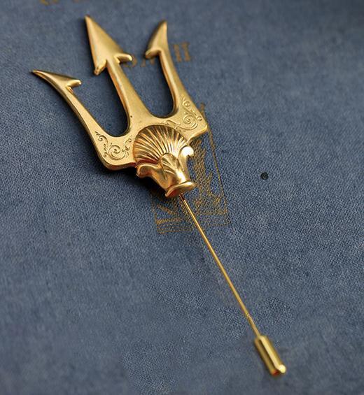 antique lapel pins