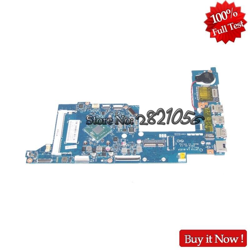 NOKOTION Laptop Motherboard  764236-001 For HP Pavilion 11 11-N 11T-N 764236-501 La-b151p DDR3 Fully TestedNOKOTION Laptop Motherboard  764236-001 For HP Pavilion 11 11-N 11T-N 764236-501 La-b151p DDR3 Fully Tested