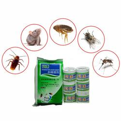 6Pcs Powerful Effective Cockroach Killer Smoke Bomb Flea Mosquito Repellent Insect Killer Pest Control For Kitchen Restaurant