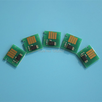 Printer waste ink tank chips For Canon IPF5000 IPF6410SE IPF605 MC-05 MC-06 MC-09 MC-08 MC-10 MC-16 Maintenance tank chips 5pcs фото