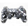 Wireless Game Controller Double Vibration Joystick Sixaxis Gamepad Joypad For Sony PS3 Playstation 3 (Camouflage)