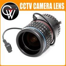 3mp 4 18 мм cctv объектив dc Авто iris варифокальный 1/1 8 дюймов