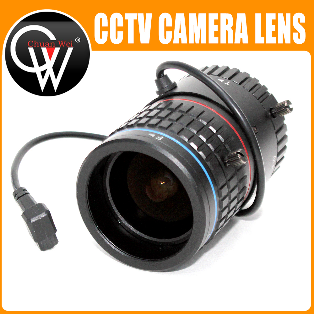 3MP 4-18mm CCTV Lens DC AUTO IRIS Varifocal 1/1.8 inch C Mount Industrial lens For HD 1080P Box Camera IP Camera 3mp 4 18mm cctv lens manual iris varifocal 1 1 8 inch c mount industrial lens for imx185 1080p box camera ip camera