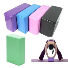 Modern Design EVA Foam Pilates Yoga Brick Block Home Health Gym Exercise Fitness Sport For Top Selling