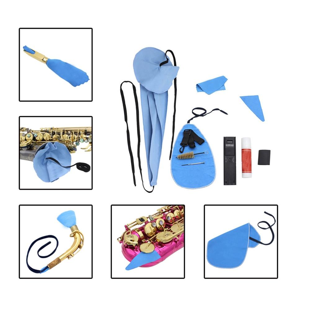 10 in 1 Gitarrenpedal Musikinstrument Saubere Gitarre Flöte Effekt Pedal Boost True Kit