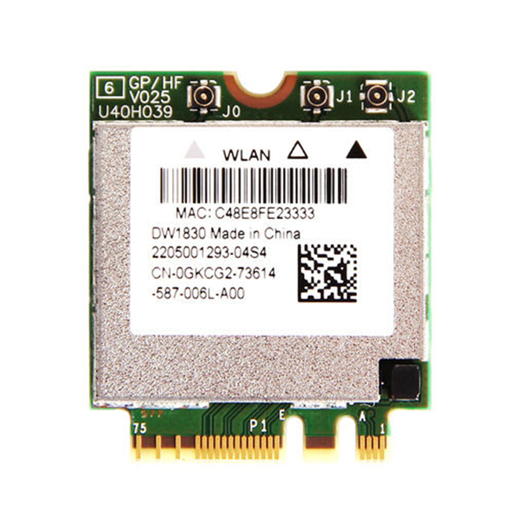 ♔ >> Fast delivery dw1560 bcm94352z in Air Store