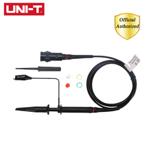 UNI-T UT-P03 Passive Probe 60MHz Oscilloscope Cable Applies To UTD2000 Series Part