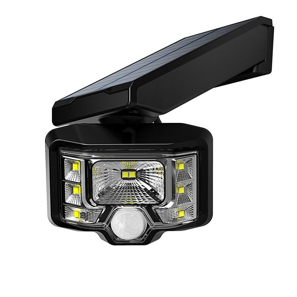 Outdoor Wireless Solar Light, Intelligent dynami Sensor 8 LED Lighting Super Bright Motion Sensor Light, Outdoor Security LightOutdoor Wireless Solar Light, Intelligent dynami Sensor 8 LED Lighting Super Bright Motion Sensor Light, Outdoor Security Light