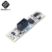 XK-GK-4010A шкаф короткое расстояние сканирования сенсор развертки руки сенсор переключатель электронные компоненты поставки сенсор доска чип модуль