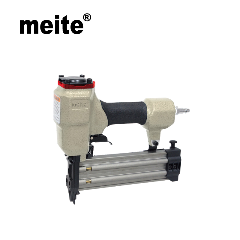 Meite F50G 18GA brad nails pneumatic Brad Nailer by leg length 10-50mm hot gun air pneumatic tools Sep.3rd update tool brad mehldau brad mehldau 10 years solo live 8 lp