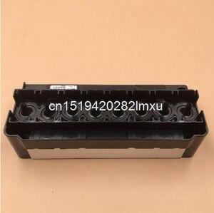 Image 5 - 엡손 DX5 용 F158000 F160010 F187000 워터 프린트 헤드 Pirnt 헤드 매니 폴드/어댑터 용 4800 4880 7800 9800 프린트 헤드 어댑터