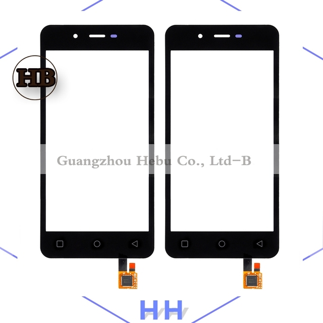 Free shipping 1pcs 4.7'' Q380 Touch Panel HH For Micromax Canvas Spark Q380 Touch Screen Digitizer front glass lens+Tools