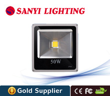 LED flood light 10w 20w 30w 50W 100W 150W 200W AC85-265V waterproof IP65 Floodlight Spotlight Outdoor Lighting