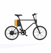 20inch smart city  ebkie motorcycle bike colorful two portable power lithium battery power bicycle city road Couple bike
