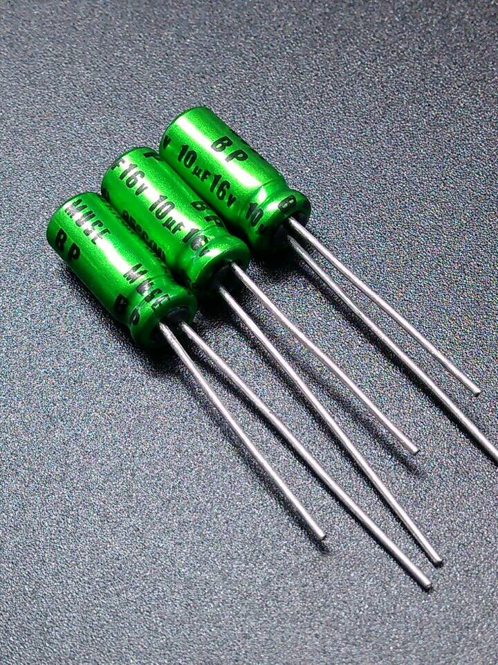 Image result for 10uf non polar capacitor aliexpress