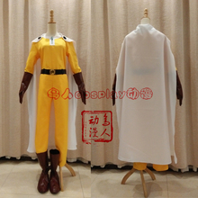 ONE PUNCH MAN Saitama cosplay costume shoes cover include