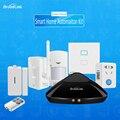 Умный дом Автоматизации, Broadlink RM2 Rm Pro Универсальный Интеллектуальный контроллер, Broadlink S1/S1C, Smart Switch СК2 2 банды, SPmini3