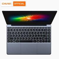 CHUWI Lapbook SE 13,3 дюймов Window10 Intel Gemini Lake N4100 ноутбук с подсветкой клавиатуры RAM 4GB ROM 160GB ультра Тетрадь