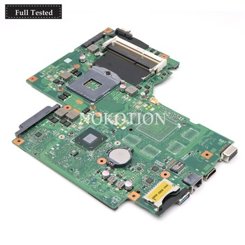 NOKOTION Lenovo Ideapad G700 laptop motherboard BAMBI mainboard REV:2.1 HM76 USB3.0 11S90003042 DDR3 100% tested