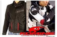 motorcycle jackets komine JK015 locomotive drop jackets Titanium mesh summer jacket