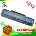 Golooloo 8800 mah batería para acer aspire 4732z 5532 5332 5516 5517 tr series bt.00607.067 as09a31 as09a51 as09a61 as09a71