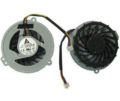 New CPU Fan for ASUS K42 K42N K42D K42DR K42DE A42D X42D laptop cooling fan P/N KSB0505HB
