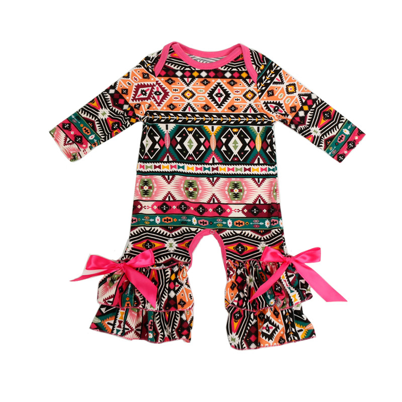 3f08024dd603 Aliexpress.com   Buy Boutique Toddler Clothing Baby Icing Ruffled ...