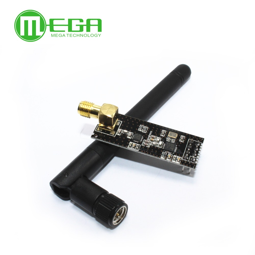 1pcs Special promotions 1100-meter long-distance NRF24L01+PA+LNA wireless modules 1100meters (with antenna)1pcs Special promotions 1100-meter long-distance NRF24L01+PA+LNA wireless modules 1100meters (with antenna)