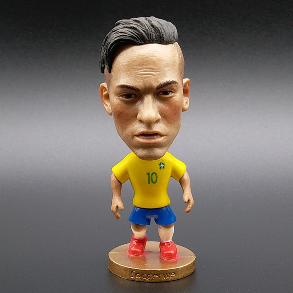 World Cup Soccer Stars Lovely Toys