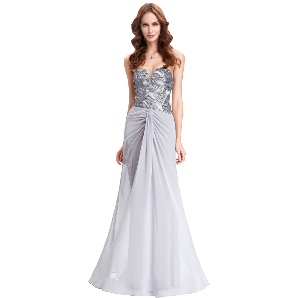 Online Get Cheap Long Mermaid Prom Dresses -Aliexpress.com ...