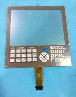 Para Nissei NC9300T Toque NC9300 painel touch pad tela sensível ao toque  NOVOS BENS
