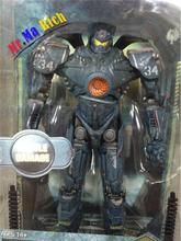 1pcs 20cm Pacific Rim Action font b Figure b font Gipsy Danger Action font b Toy