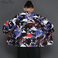 traditional japanese mens clothing mens yukata japan kimono men traditional chinese blouse chinese top Q064