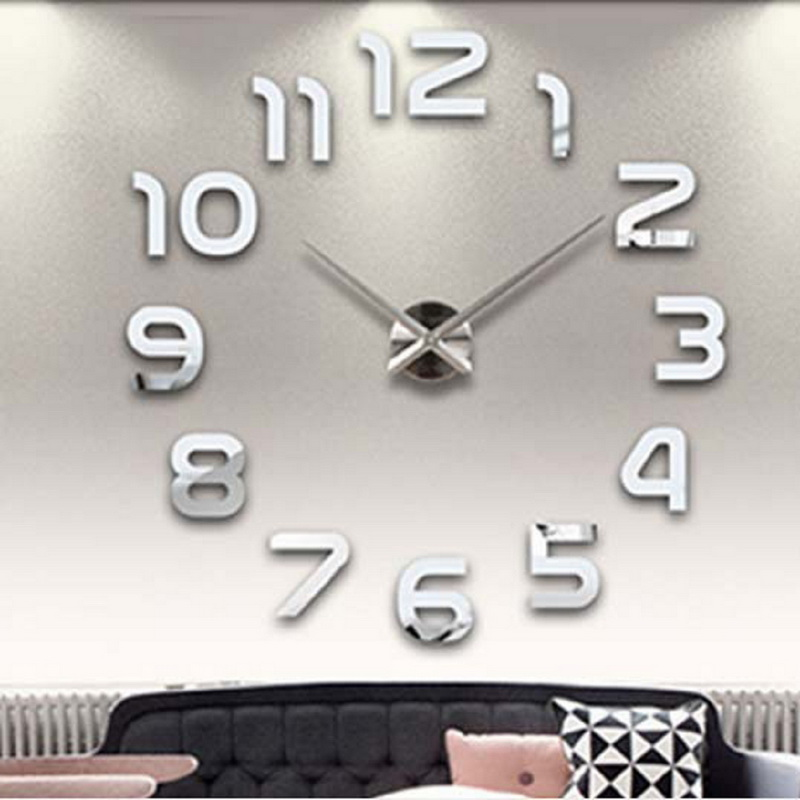 Compare Prices on Big Modern Clock- Online Shopping/Buy Low Price ...