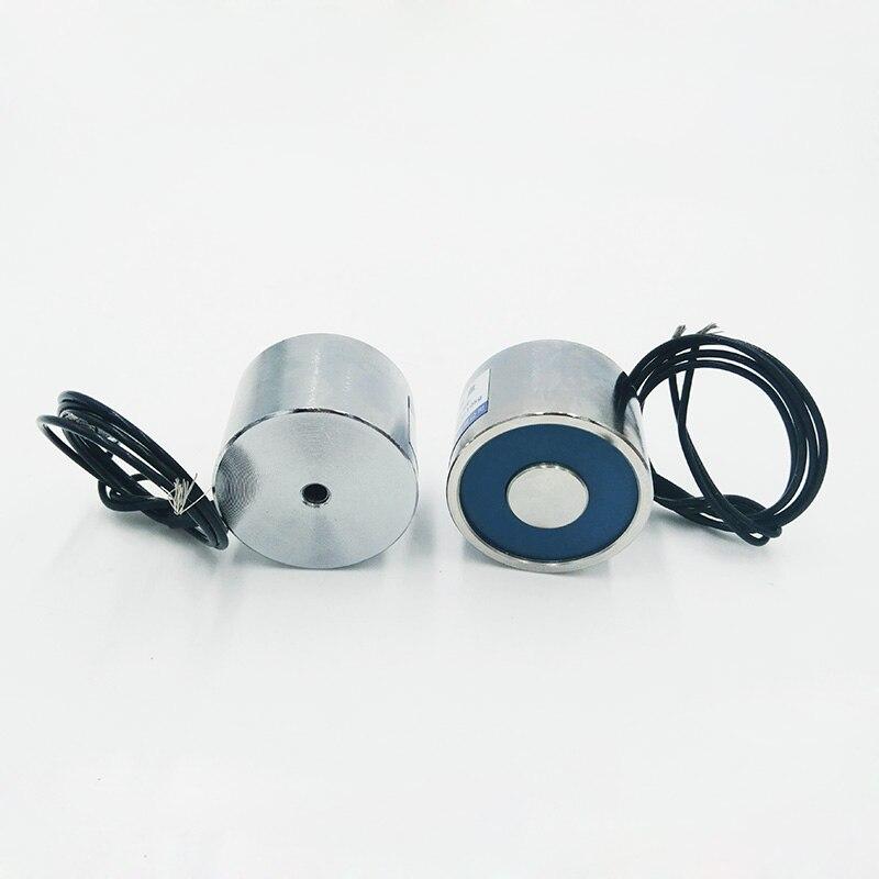 P30//22 saug halter 10 kg 100N elektromagnet 12 v elektromagnet 12 volt kleine electro magnet 24 v spule