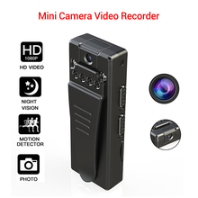 Mini Camera HD 1080P A7 Body Cameras Digital Camcorders DVR Night Visi