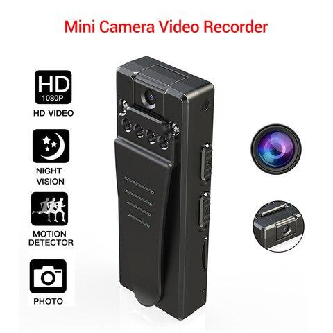 Mini Camera HD 1080P A7 Body Cameras Digital Camcorders DVR Night Vision Loop Recording Dashcam Baby Monitor Pakistan