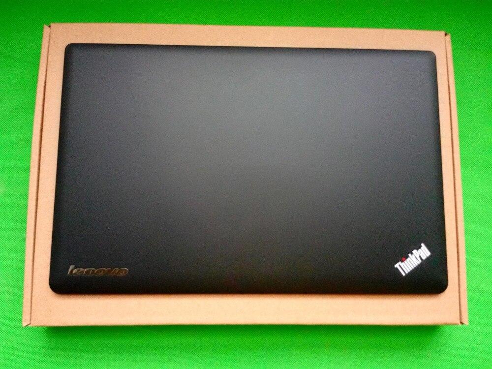New Original For Lenovo ThinkPad E530 E535 E530C E545 LCD Rear Lid Back Cover  04W4119