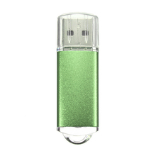 metal Caiqiao USB2.0 Flash U disk 64GB green